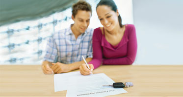 Auto financing for bad credit