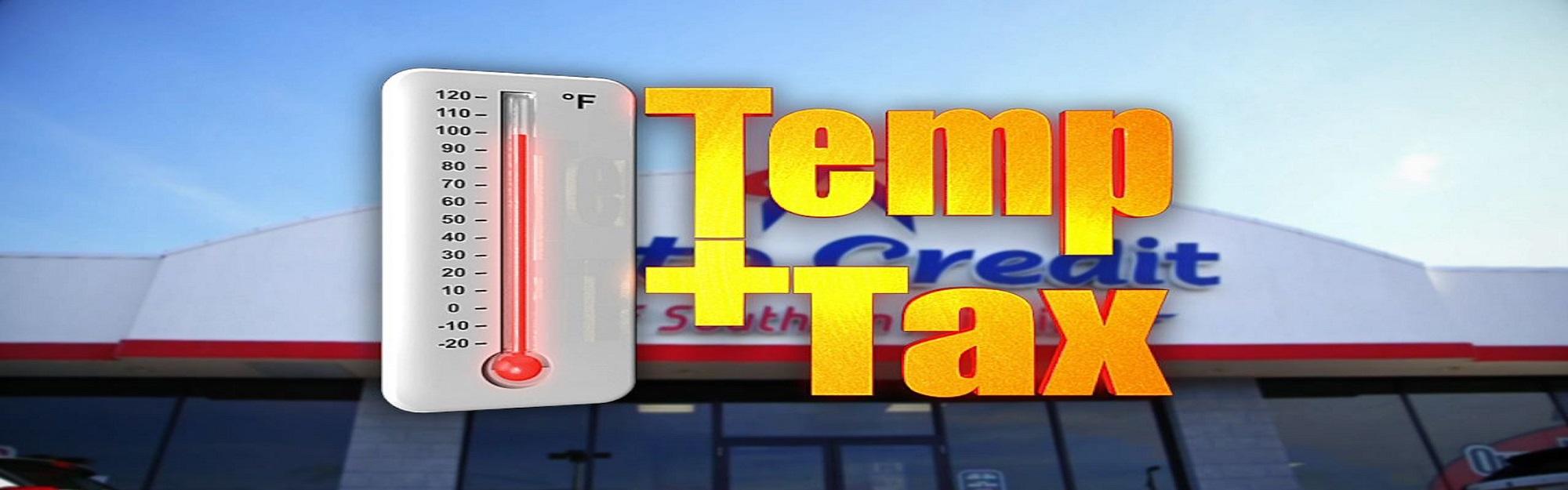 Temp-Tax-Slider